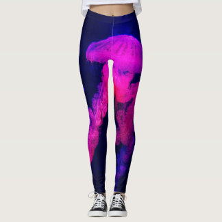 Big Jellyfish Leggings