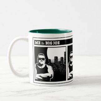 Big Joe Silent but deadly Mugs