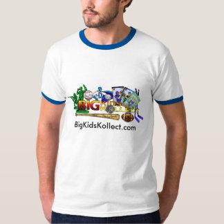 Big Kids Kollect T-Shirt