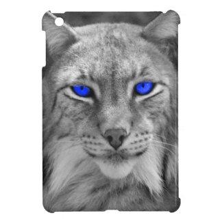 Big Kitty iPad Mini Cover