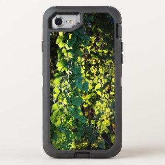 Big Leafy Vines OtterBox Defender iPhone 7 Case