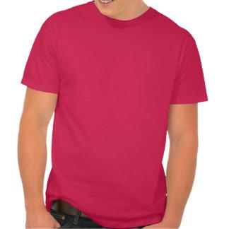 Big letters t shirt for men   Free Hugs