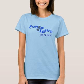 Big Logo Tour shirt! T-Shirt