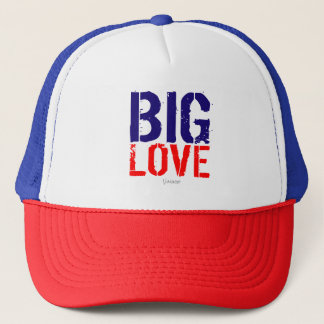 Big Love by VIMAGO Trucker Hat