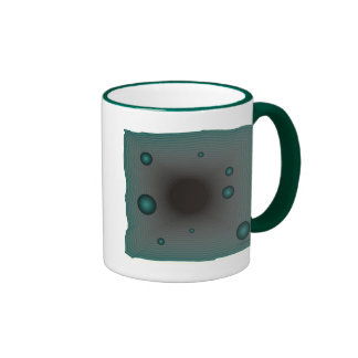 Big Machine wormhole science fiction black hole Coffee Mugs