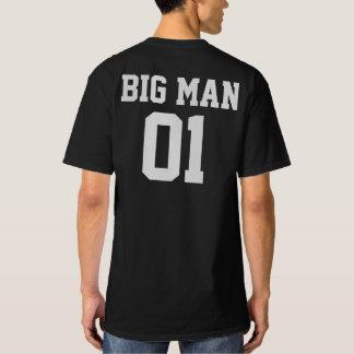 BIG MAN 01 DADDY AND ME TSHIRT TALL