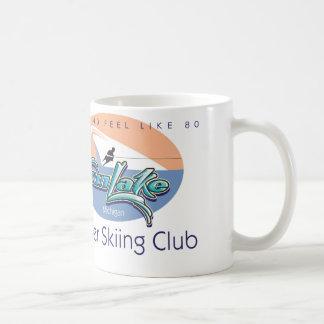 Big Mike, Gun Lake Front Coffee Mug