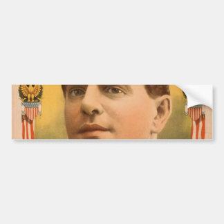 Big minstrel Jubilee Bumper Stickers