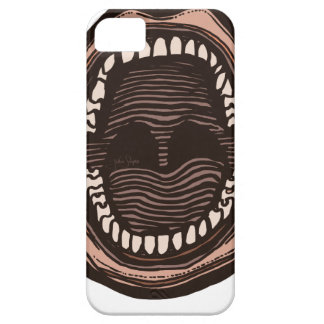 Big Mouth Barely There iPhone 5 Case
