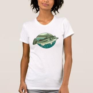 Big Mouth Bass Shirt