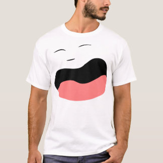 Big Mouth Graphic T-Shirt