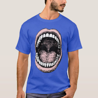 Big Mouth T-Shirt