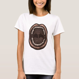 Big Mouth T-Shirt