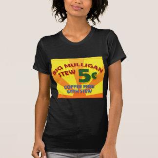 Big Mulligan Stew T-Shirt