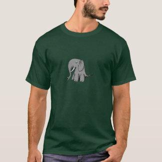 Big Nose Elephant Shirt