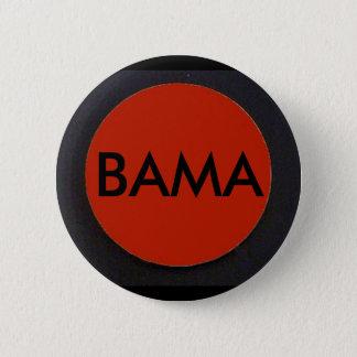 Big O BAMA Button