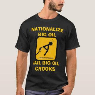 BIG OIL - T-Shirt