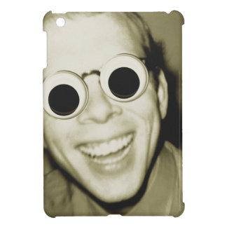 Big Ol Eyes iPad Mini Cases