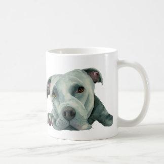 Big Ol' Head Coffee Mug