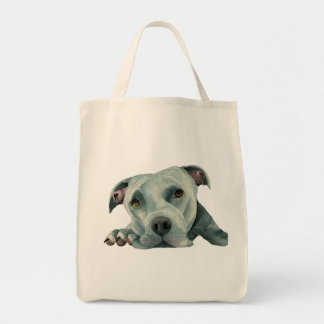 Big Ol' Head Tote Bag