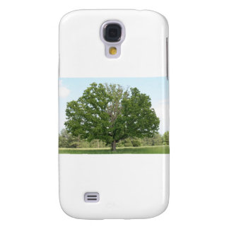 Big old tree galaxy s4 cases