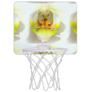 big orchid closeup Thunder_Cove Mini Basketball Hoop