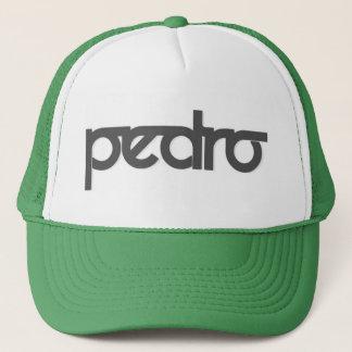 """Big P Roger that"" Trucker Hat"
