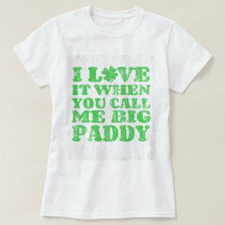 Big Paddy DS T-Shirt
