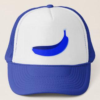 Big Panda Blue Banana Hat