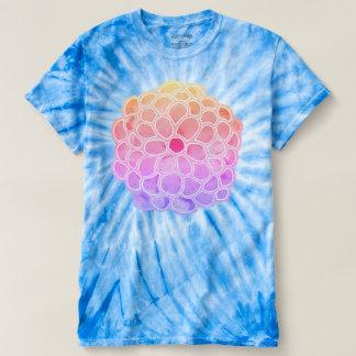 Big Pastel Chrysanthemum T-Shirt