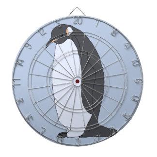 Big Penguin Dartboard