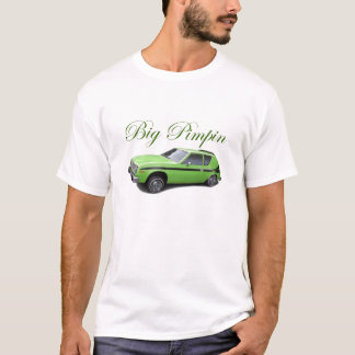 BIG Pimpin AMC Gremlin Lowrider T-Shirt
