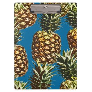 Big pineapples (BGC customizable) Clipboard