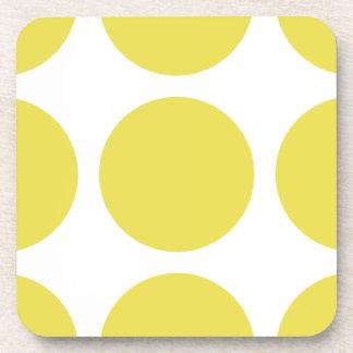 Big Polka Dots Coasters