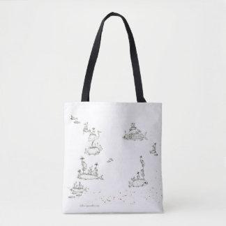 Big Print Bag