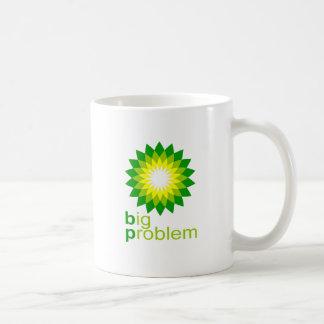 Big Problem Basic White Mug