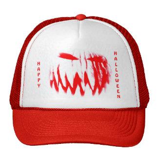 Big Red Jack's Hat