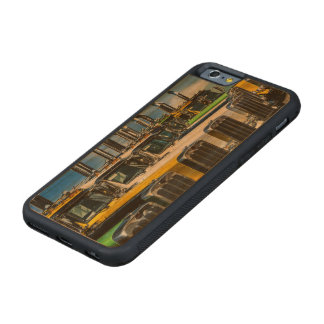 Big Rigs Carved Cherry iPhone 6 Bumper Case