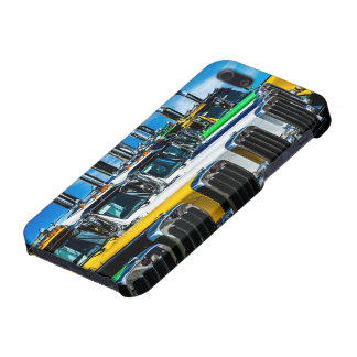 Big Rigs iPhone 5/5S Covers