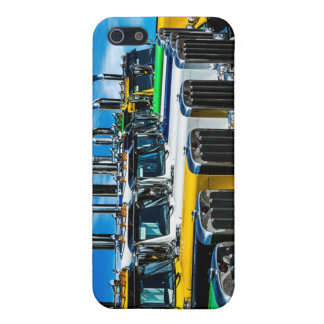 Big Rigs iPhone 5 Cover