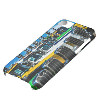 Big Rigs iPhone 5C Case