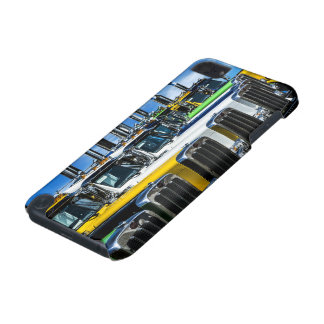 Big Rigs iPod Touch 5G Cover