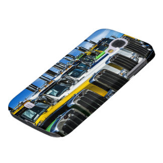 Big Rigs Samsung Galaxy S4 Covers