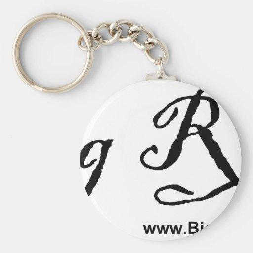 Big Rome's Fan Merchandise Key Chains