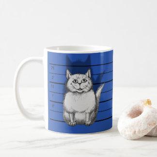 Big Ron Coffee Mug