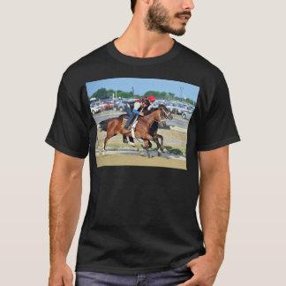 Big Sandy Workouts T-Shirt