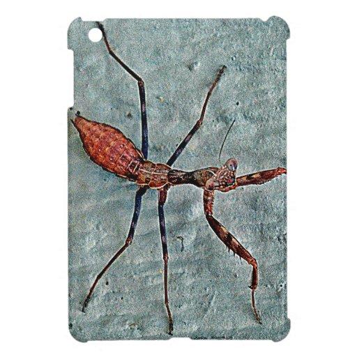 Big Scary Bug iPad Mini Cases