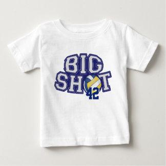Big Shot Volleyball Baby T-Shirt