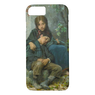 Big Sister 1890 iPhone 7 Case