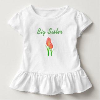 Big Sister Announcement Dress